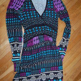 Inzeráty originální šaty - Společenské šaty bazar - Sbazar.cz c7b14dd627