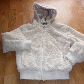 Nejlevnější inzeráty Bunda GEORGE - Oblečení pro děti od 6 let bazar ... 9c93949627