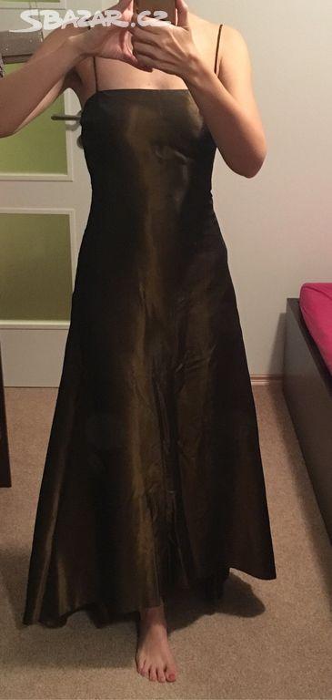 5908b6eaeebc Prodám plesové šaty ze speciální kolekce C A. - Brandýs nad Labem ...