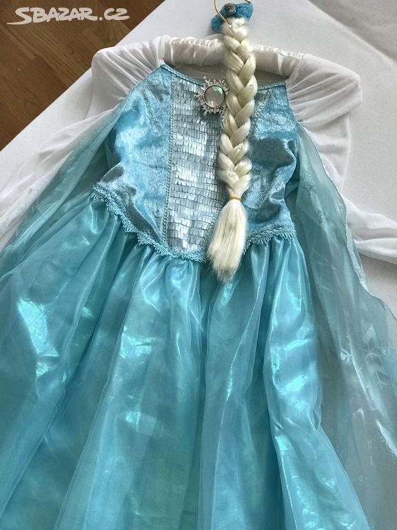 89ed64c157bd Karnevalové šaty