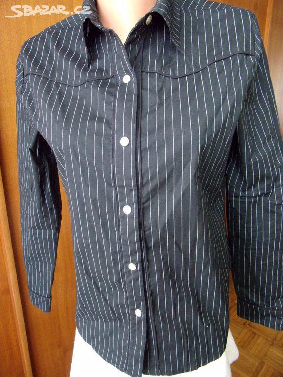 Košile dámská f847c10204