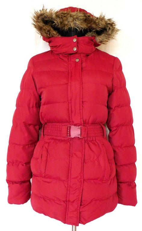 Dámský zimní červený kabát ATMOSPHERE vel. S - Nymburk - Sbazar.cz 1a8cee3dd29