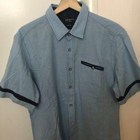 Inzeráty Pánská košile - Bazar a inzerce zdarma okres Přerov - Bazar ... 9363fa5d52