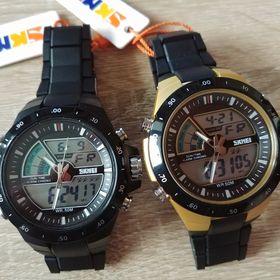 e9583346987 Nejlevnější inzeráty pánské hodinky zlaté - Bazar hodinek
