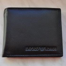 ARMANI kožená pánská peněženka+++ NOVÁ - Český Brod 9d627eee5a