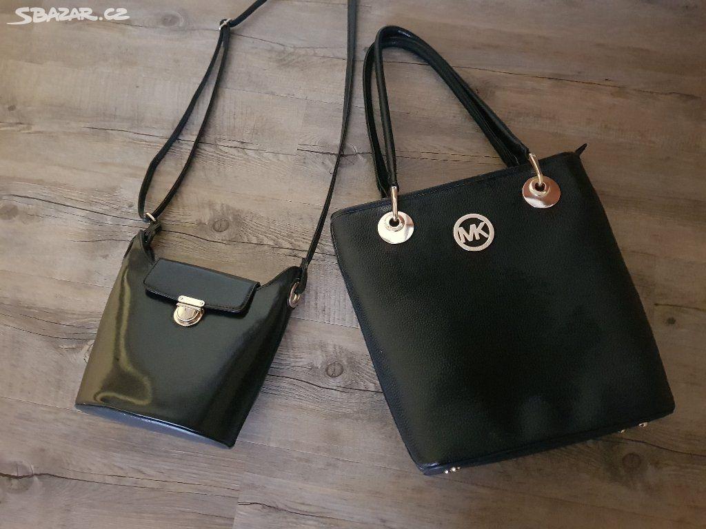 Prodám kabelky Mk a crosbody - Dvůr Králové nad Labem a270a020028