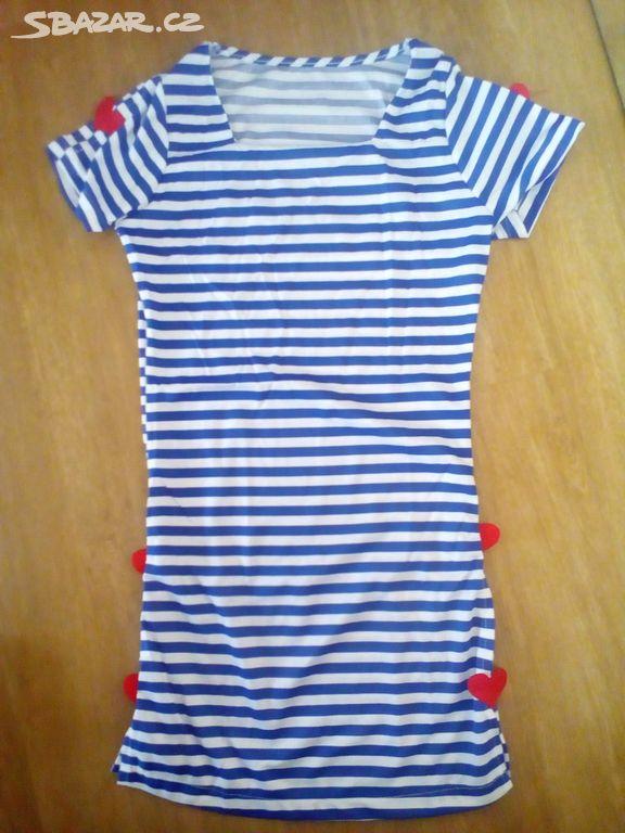 ddf9a04f3074 Nove dámské námořnické šaty. Inzerát byl odebran z oblíbených.