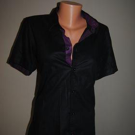 Pánská společenská košile Joka.4x - Vřeskovice b85aaf4b3b