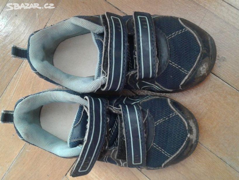 Dětské boty vel.25 - Tišnov 5b8d8a96cb