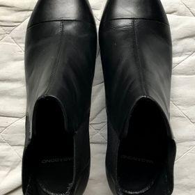 5b2d3bdb0f6 Dámské boty VAGABOND - Opava - Sbazar.cz