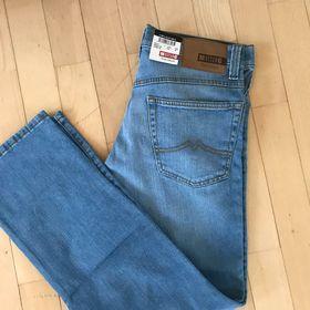Mustang Jeans dámské - na výšku 175 velikost 34 34 - Říčany 53b4df2946