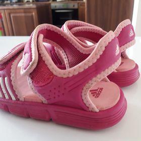 Inzeráty Adidas - Dětské letní boty bazar - Sbazar.cz fd1cd8204c