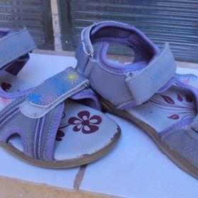 Dětské letní boty bazar - Sbazar.cz 143fd9ef9b