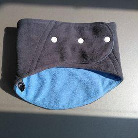 d3c346a10bd Sterntaler prodloužené palcové rukavice