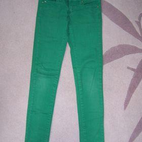 Nejlevnější inzeráty úzké kalhoty - Oblečení pro děti od 6 let bazar ... 17bcb5c9d7