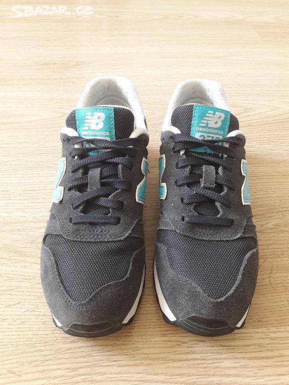 Prodám dámské boty NEW BALANCE vel. 37 050e18ba93