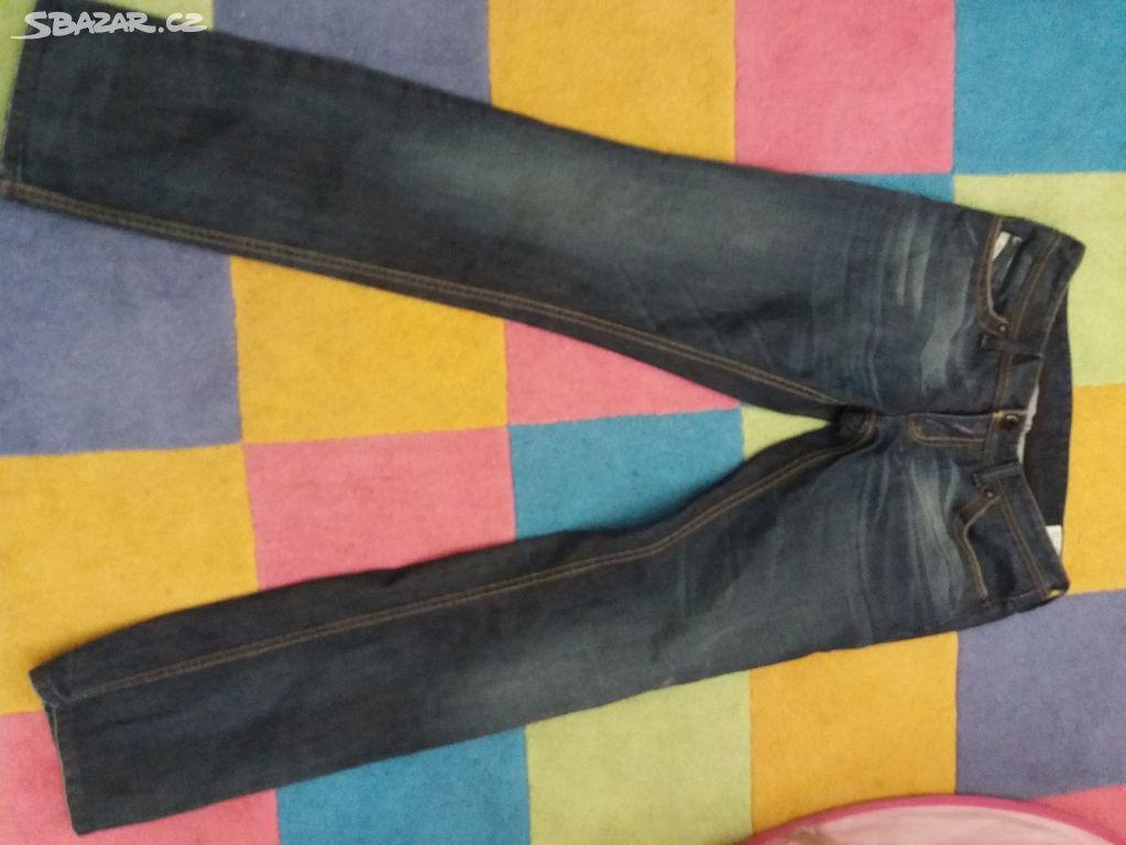 Krásné dámské jeans Diesel 29 32 - Praha - Sbazar.cz 9c9a89000f