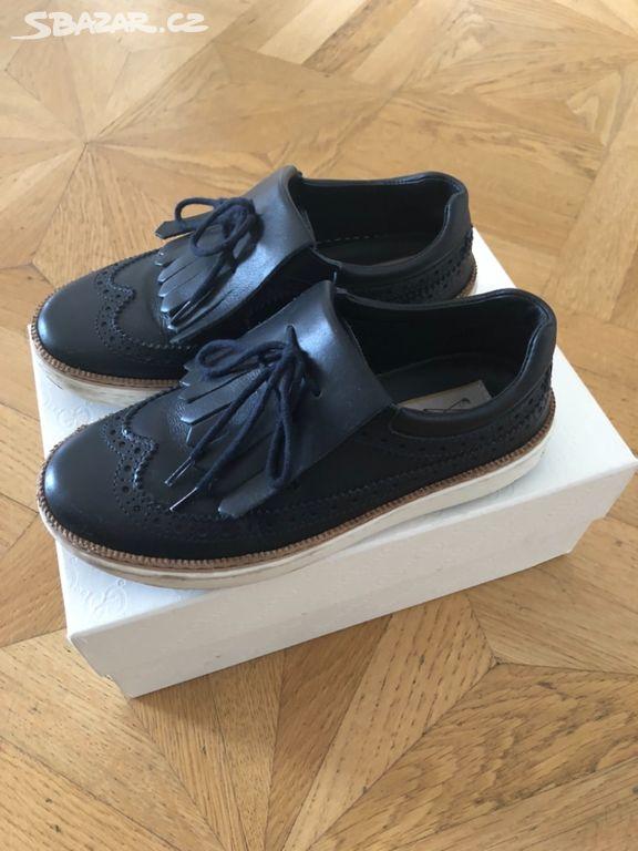 Gucci dětské boty - Jesenice eb742d2ad5