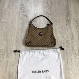 Inzeráty Kabelky Gucci - Bazar kabelek a tašek - Sbazar.cz ea3cb20b8b