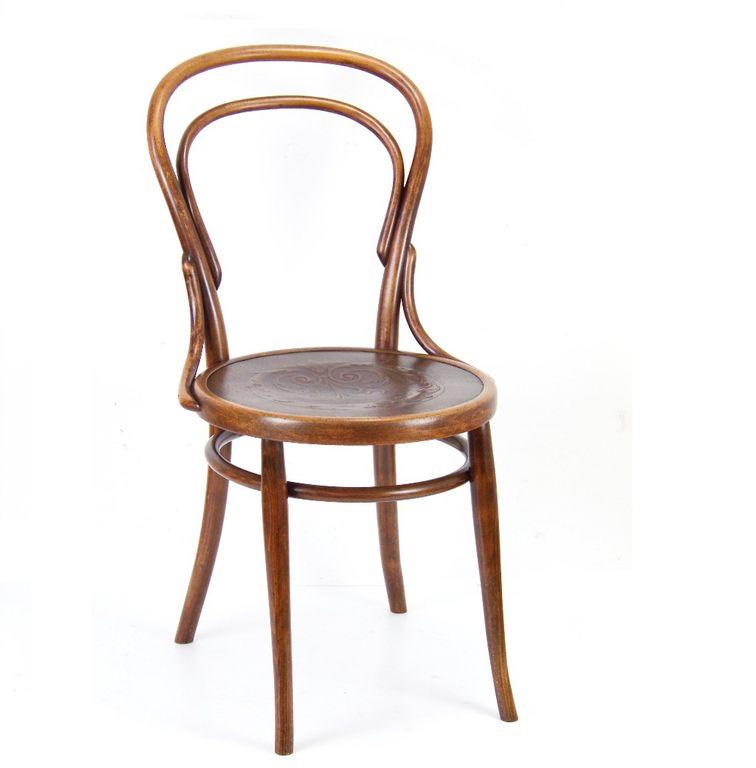 židle Thonet Nr14 1920ca 2 ústí Nad Labem Sbazarcz