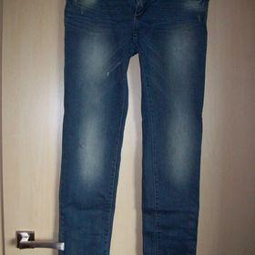Nejlevnější inzeráty Dámské jeans - Džíny a rifle bazar okres Brno ... af7f17edf7