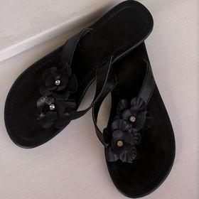 Inzeráty Nové černé - Sandály c050d4b0ff2