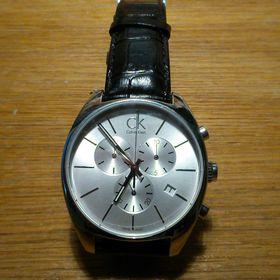Inzeráty hodinky calvin klein - Bazar a inzerce zdarma - Sbazar.cz f369fc6480
