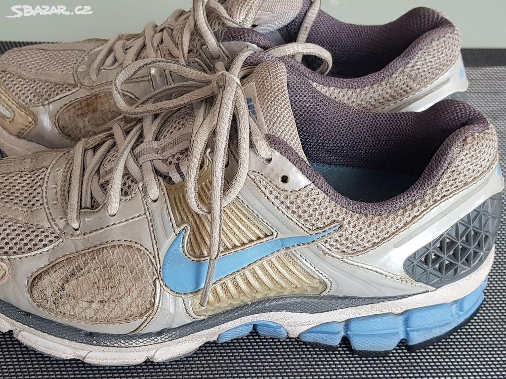 Dětské Nike botasky tenisky vel. 35 6ccbd6cb36f