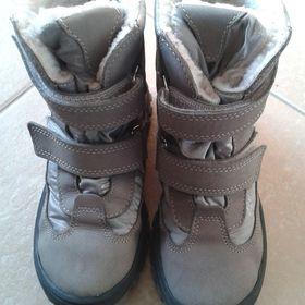 Zimní boty FARE s membranou 5ccb462d08
