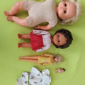 Inzeráty barbie - Dětský bazar - Sbazar.cz bbbb76c890