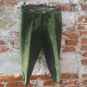 Nepromokavé kalhoty TREVON Exclusive 21706ad3b6