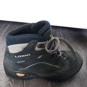 300 KčHradec Králové. Dámské zimní goretexové vysoké boty Lowa ac9d32b89d
