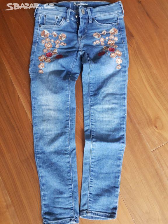 e23f9201b3c Dětské džíny Pepe Jeans - Průhonice