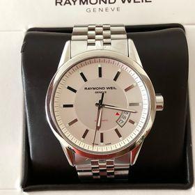 Inzeráty Raymond Weil - Bazar hodinek 3e249f4acd