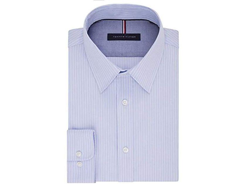 Pánská košile Tommy Hilfiger - Kladno - Sbazar.cz 9aa1c3e485