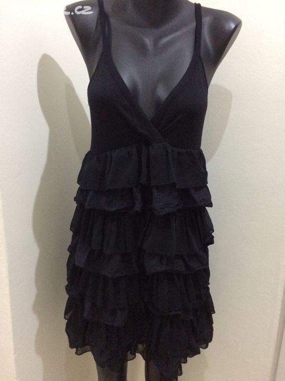Prodám krásné šaty Vero Moda - Olomouc - Sbazar.cz 9a4ad095025