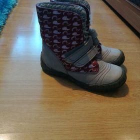 Inzeráty fare 29 - Dětská obuv a botičky bazar - Sbazar.cz d694792f3f