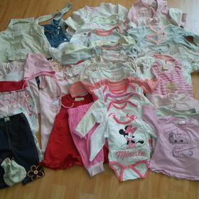 23ee526e037 Inzeráty šaty s dlouhým rukávem - Kojenecké oblečení bazar - Sbazar.cz