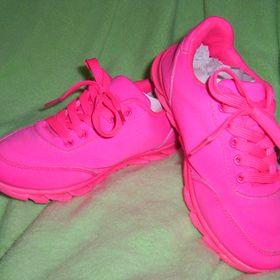 neon zelené tenisky Nike Food Locker 42 81d33f25d4c