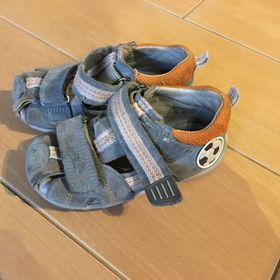 Superfit sandalky 23 - Nový Jičín - Sbazar.cz cdcb7e3416