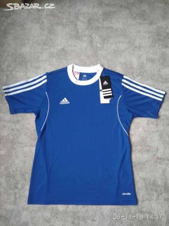 Dětské sportovní tričko Adidas vel. 152 NOVÉ - Brno-město - Sbazar.cz 03ae2902c2d