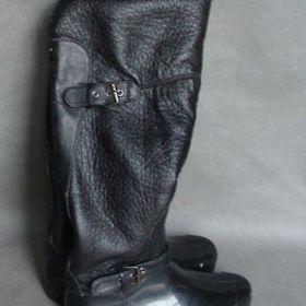 Inzeráty vysoké boty - Kozačky a zimní boty bazar - Sbazar.cz 8e5af2f901