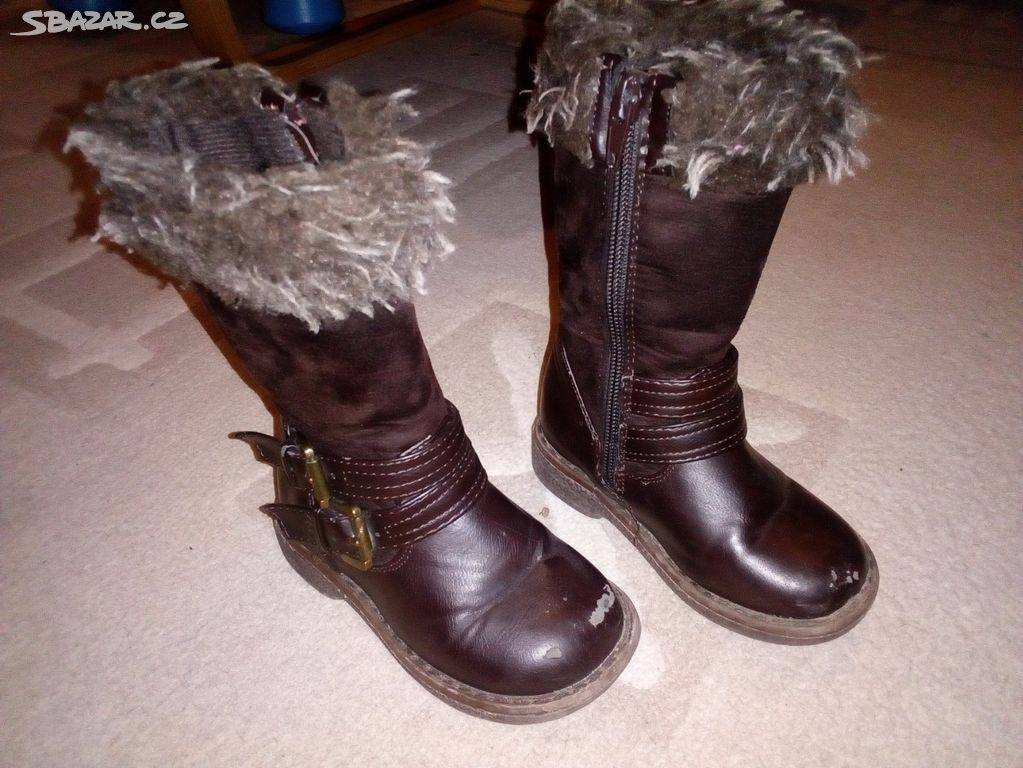 d755e2c9362 dětská obuv vel. 23 - Oldřišov