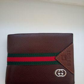 GUCCI+++ Kožená pánská peněženka - Český Brod d3b777f87c
