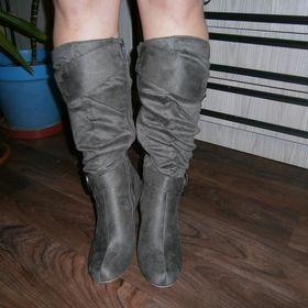 299 KčBělotín. Prodám německé dámské kotníčkové boty ... caff86beee