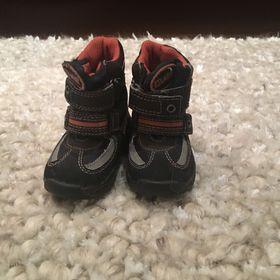 b6d03122ca1 Zimní dětské boty Iceman velikost 20. Inzerát byl odebran z oblíbených.