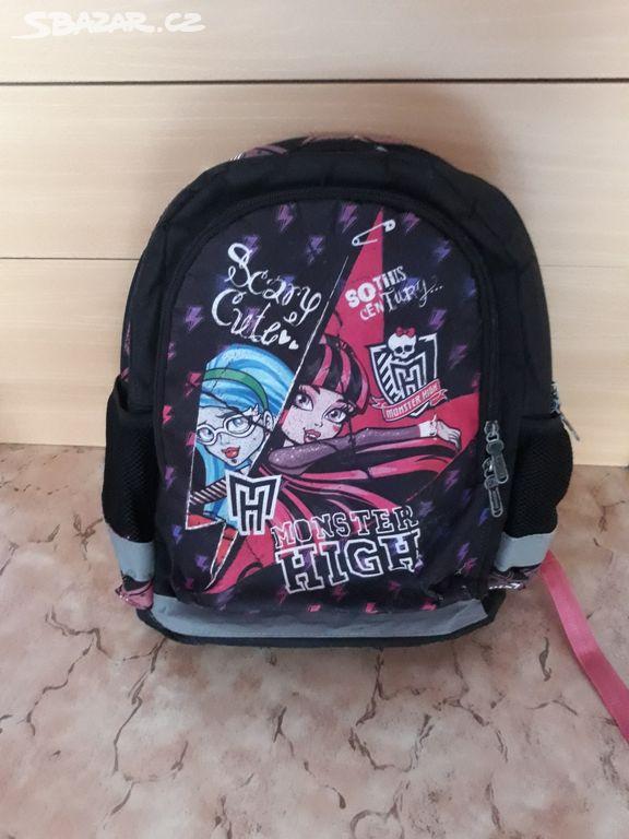 Prodám školní batoh - Sušice c5bfa7a516