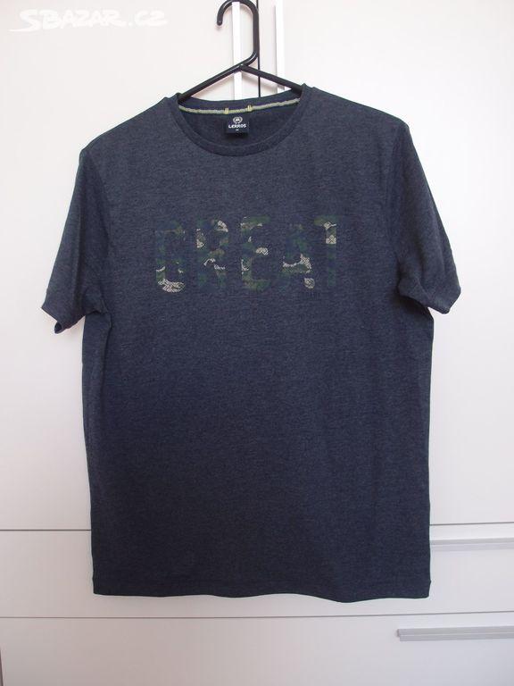 31067130c36 pánské tričko zn. Lerros