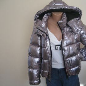 Inzeráty zimní bundička - Bazar oblečení e6cea13a30