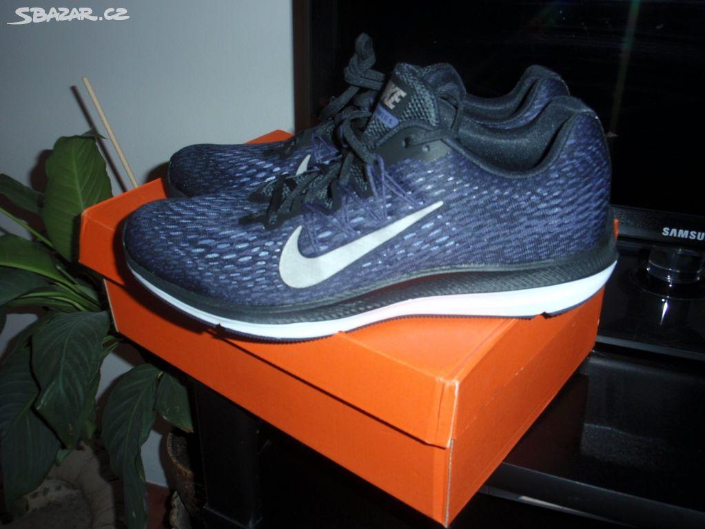 a150d5d9791 Prodám nové pánské běžecké boty Nike AIR ZOOM - Česká Lípa - Sbazar.cz